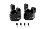 AX30495 Aluminum C Hub Carrier - Black (2pcs)