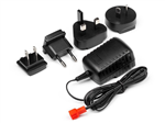 HPI-111832 Ac multi-regional charger