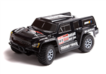 HSP Trophy Truck 1:18 Brushed :: Komplett