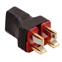 Amass Parallel connection - T-connector ( Deans )