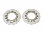 SJM Brake Rotor 370 set 2pcs