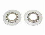 SJM Brake Rotor 400 set 2pcs
