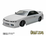 SJM Nissan Silvia S14 Later Period Body Set
