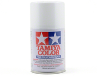 Tamiya Lakk - White - PS-1