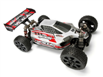 HPI-7812 Vorza Buggy Body