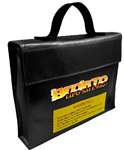 Bronto LiPo-Safe - Lade/transport Bag (M)
