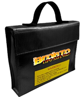 Bronto LiPo-Safe Bag / Transportbag (M)