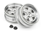 HPI-3918 Fuchs Wheels For RC Porsche Carrera RSR