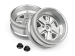 HPI-3928 Fuchs Wheels For RC Porsche Carrera RSR