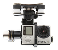 DJI ZenMuse GoPro H4-3D for Phantom 2