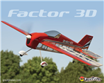 GP Factor 3D EP ARF