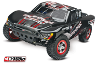 Traxxas Slash 1/10 RTR With On Board Audio!