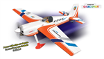 Phoenix Model Edge 540 Aerobatic 1.20 ARF Fuel/El