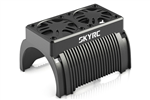 SkyRC Motor Cooling Fan for 1/5 55mm