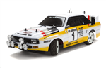 The Rally Legends Audi Quattro 1985 RTR