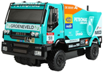 The Rally Legends Iveco Trakker Evo2 RTR