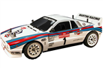 The Rally Legends Lancia 037 Gruppe B RTR