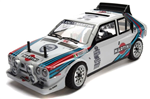 The Rally Legends Lancia S4 ARTR