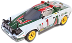 The Rally Legends Lancia Stratos Gr. 4 RTR