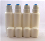 Additive Bottles With Blue Dobber 4pcs 65ml