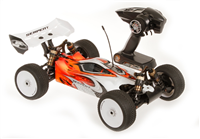 Serpent 811-Be Cobra Buggy EP 1/8 RTR