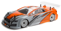 Serpent 411 1/10 Touring Brushless RTR