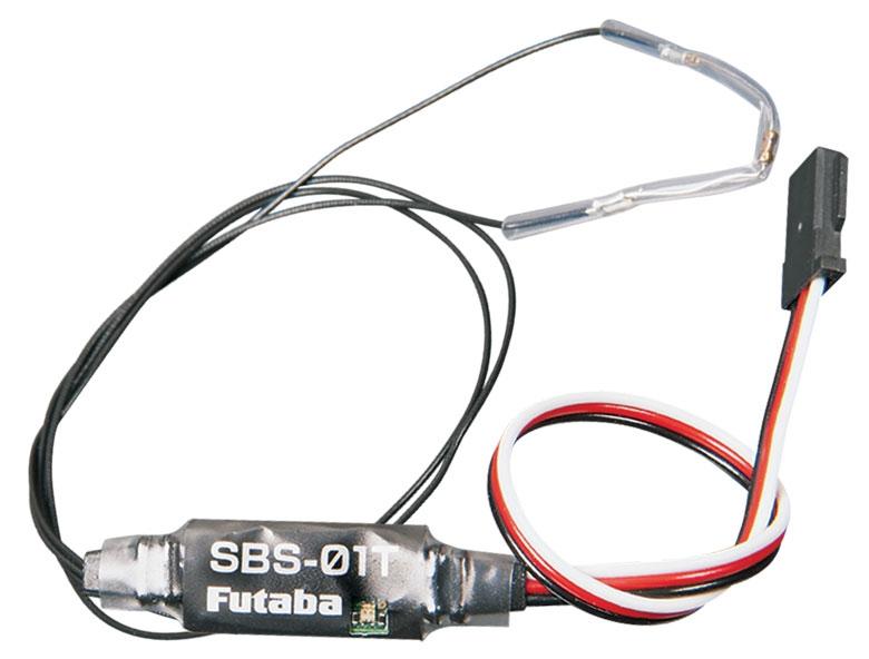 Futaba SBS-01T Temperature Sensor -20-200degC