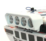 EZRL4040 Additional Front Lights Delta/037 Type
