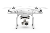 DJI Phantom 3 Advanced RTF