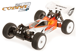 Serpent 811-Be 2.1 Cobra Buggy 1/8 Race Kit