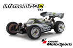 Kyosho Inferno MP9E TKI3 Electric 1/8 Readyset