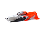 SER-170337 Body Spyder 2WD MM 1/10 Orange