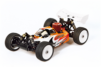 Serpent Cobra Buggy 2.2 1/8 Race Kit