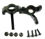 BOP Black Alu. - AX80004 Hub set