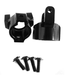 BOP Black Alu. - AX80012 C Hub Carrier Set
