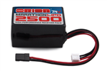 2s  2500mah - RX LiPo Hump - Team Orion