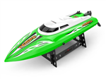 UDI Tempo RC Boat - Racing Green 2.4G
