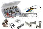 Align 150 DFC Stainless Steel Screw Kit