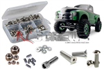 Axial SCX10 Stainless Screw Kit