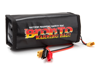 Bronto Warming Bag (185x75x60mm) (S)