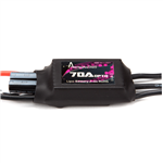 Arrowind 70A Brushless ESC OPTO