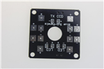 CC3D Mini Power Distribution Board LED Control