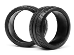 HPI-112814 Nitto NT05 T-Drift Tire 26mm (2pcs)