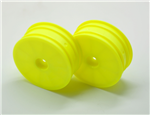 SER-500104 1/10 buggy rim fr 2wd yellow (2)
