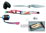 MPX-333656 Dogfighter Tuning Set LiPo