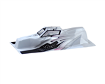 SER-170336 Body Spyder MM semi-painted