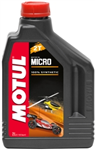 Motul Micro Nitro 2T Synthetic Oil 2 liter