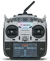 Futaba 18SZ Computerradio m/R7008SB 2.4GHz