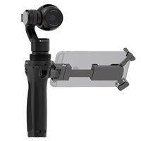 DJI Osmo 4K 12Mp Stabilised Gimbal Camera