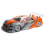 Serpent 411 1/10 Brushless :: Komplett m/LiPo